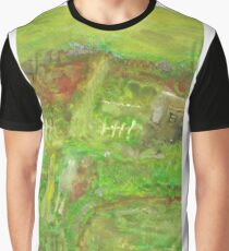 Looking ahead Graphic T-Shirt