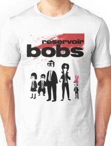 Reservoir Bobs Unisex T-Shirt