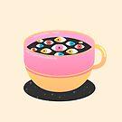 Caffeine by moremo