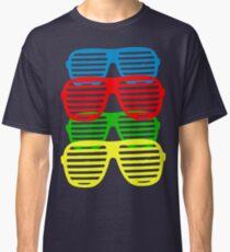 Shutter Shades Classic T-Shirt
