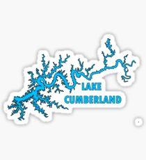 See Cumberland Kentucky Sticker