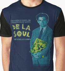 de la soul yuppie Graphic T-Shirt