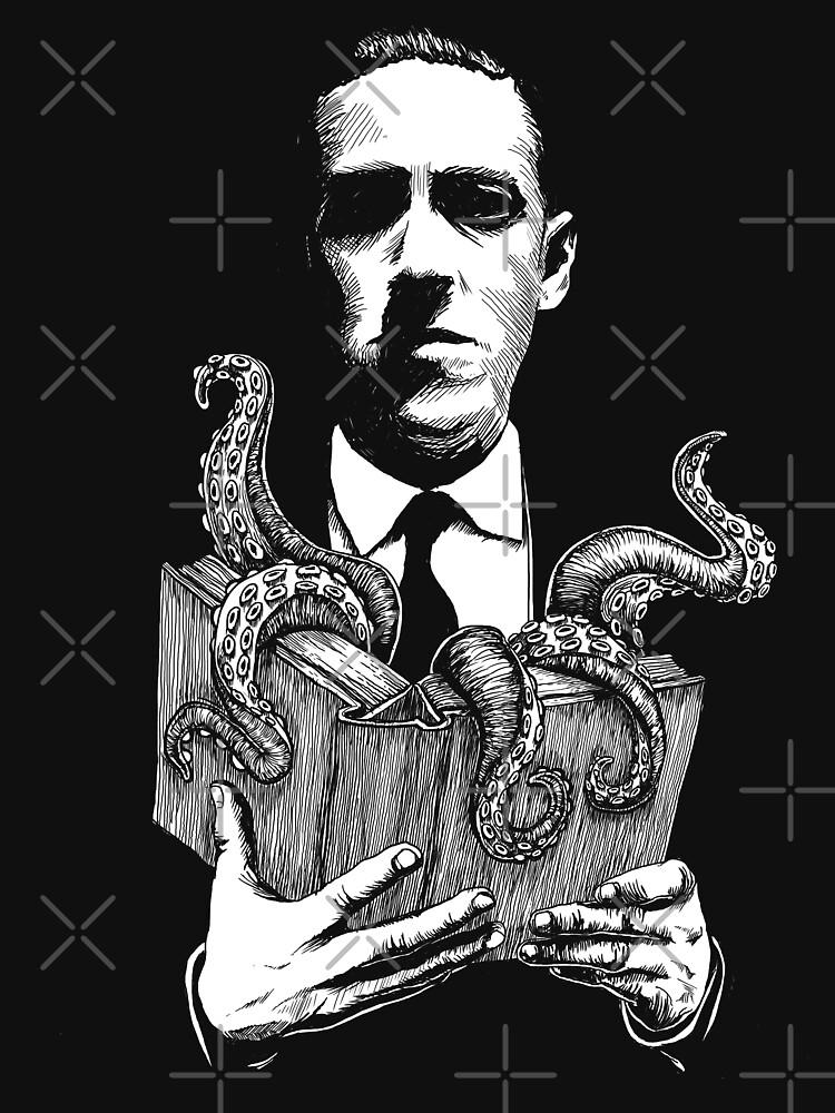 Storytime mit Lovecraft von jflemay