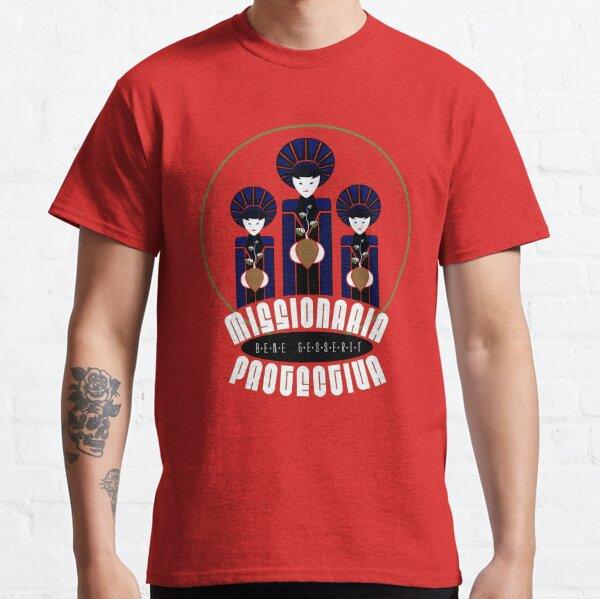 Missionaria Protectiva Mug Classic T-Shirt