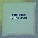 Four Sides to the Story by Betty Mackey