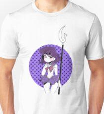 SAILOR SATURN Unisex T-Shirt