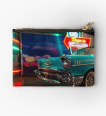 Chevy Drive In Studio Pouch
