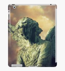 Atmospheric Angel iPad Case/Skin
