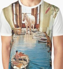 Is There A Prize at the End of All This Graphic T-Shirt
