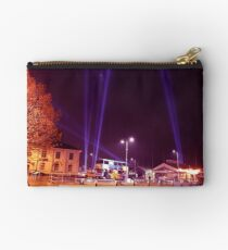 Dark Mofo 2014 - Articulated intersect  waterfront  Studio Pouch