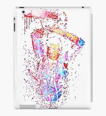 williams iPad Case/Skin