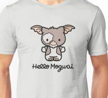 Hello Mogwai Unisex T-Shirt