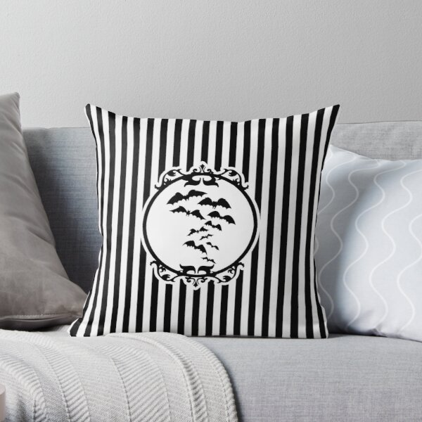 Halloween Pillows Cushions Redbubble
