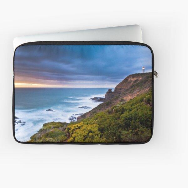 Cape Schanck Sunset on the Mornington Peninsula Victoria, Australia Laptop Sleeve
