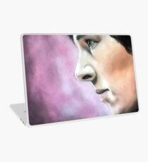 Sherlock - A Study In Pink Laptop Skin