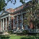 DeSoto County Courthouse Arcadia, FL by John  Kapusta
