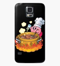 Chef Kirby Case/Skin for Samsung Galaxy