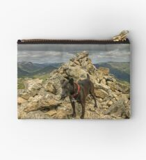 Tarn On Wetherlam Studio Pouch