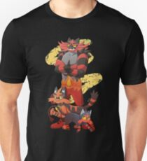 Litten Evolutions T-Shirt