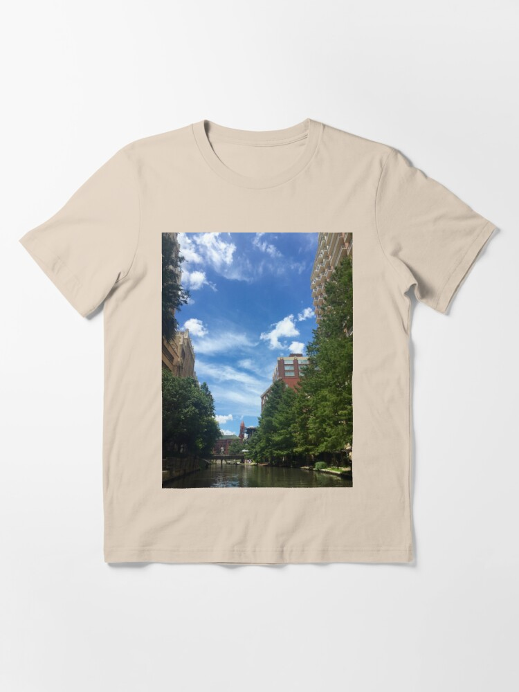 Alternate view of River walk  Essential T-Shirt