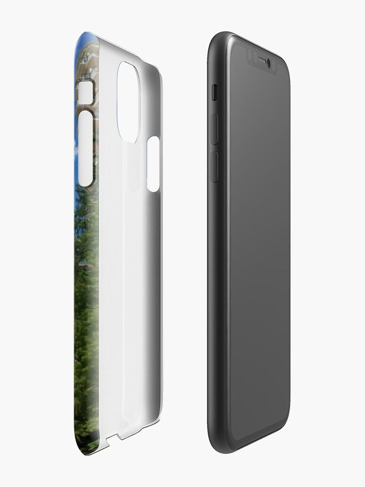 Alternate view of River walk  iPhone Case & Cover