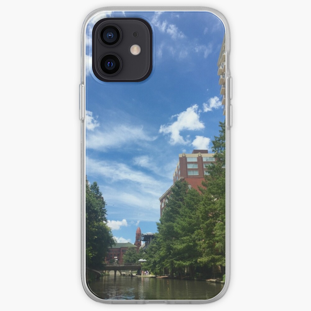 River walk  iPhone Case & Cover