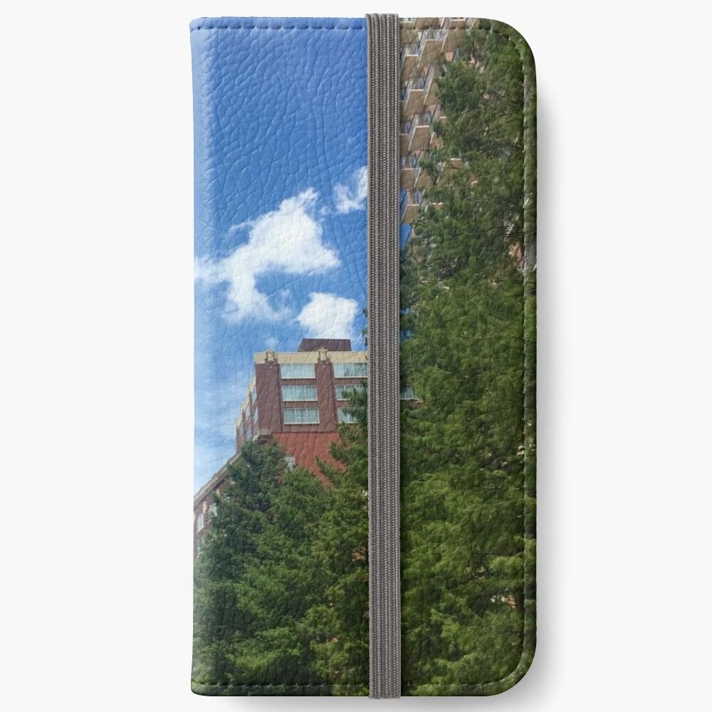 River walk  iPhone Wallet