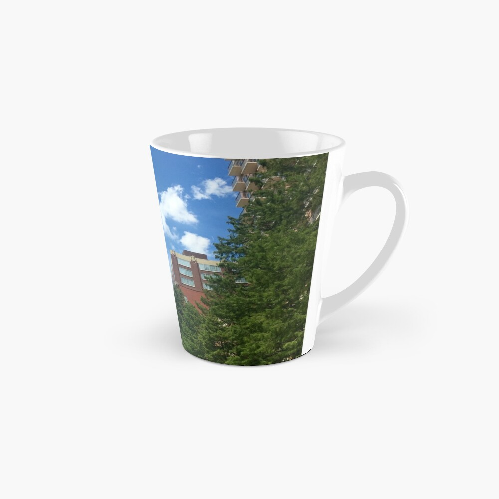 River walk  Mug