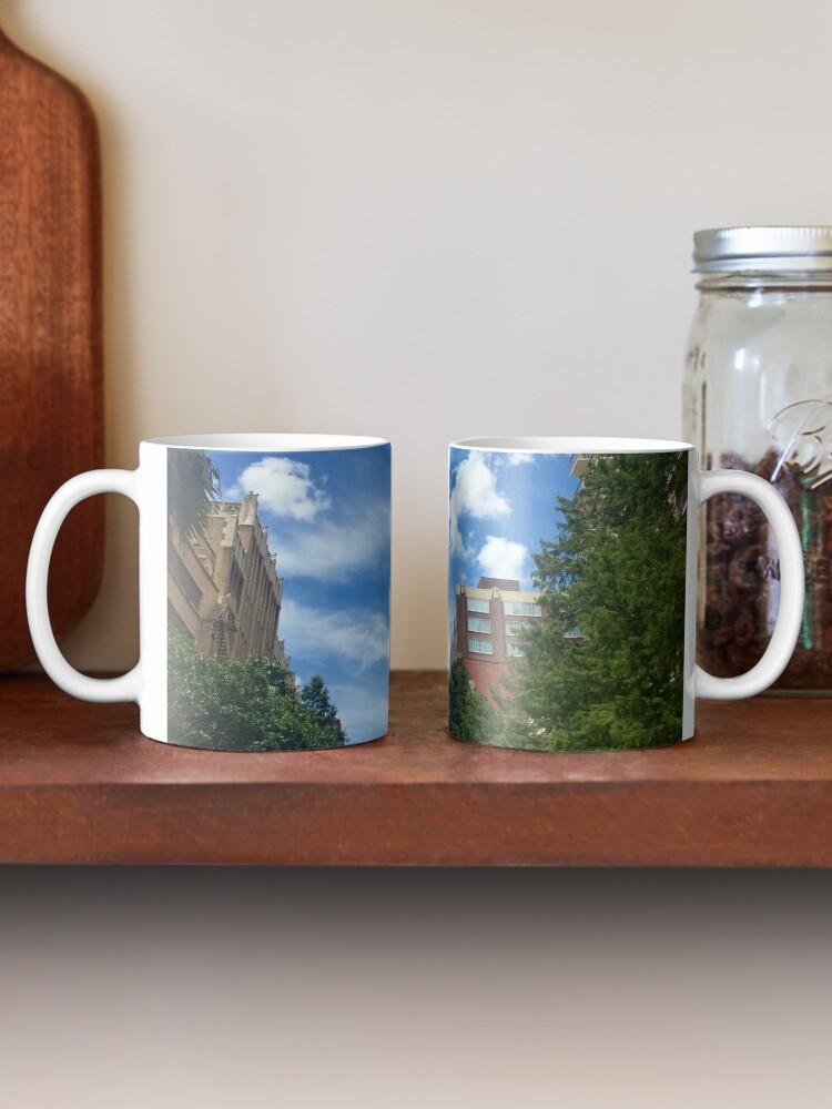 Alternate view of River walk  Mug