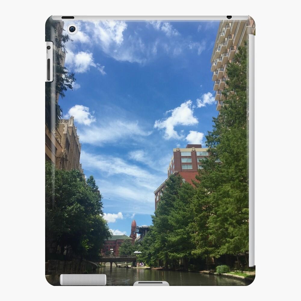 River walk  iPad Case & Skin