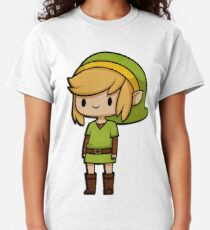 Cartoon Link Classic T-Shirt