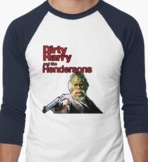 Dirty Harry and the Hendersons T-Shirt