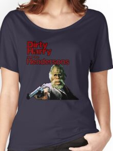 Dirty Harry and the Hendersons Women's Relaxed Fit T-Shirt