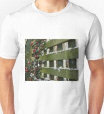 Holly & Snow T-Shirt
