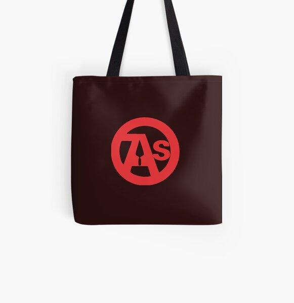 OAS  All Over Print Tote Bag