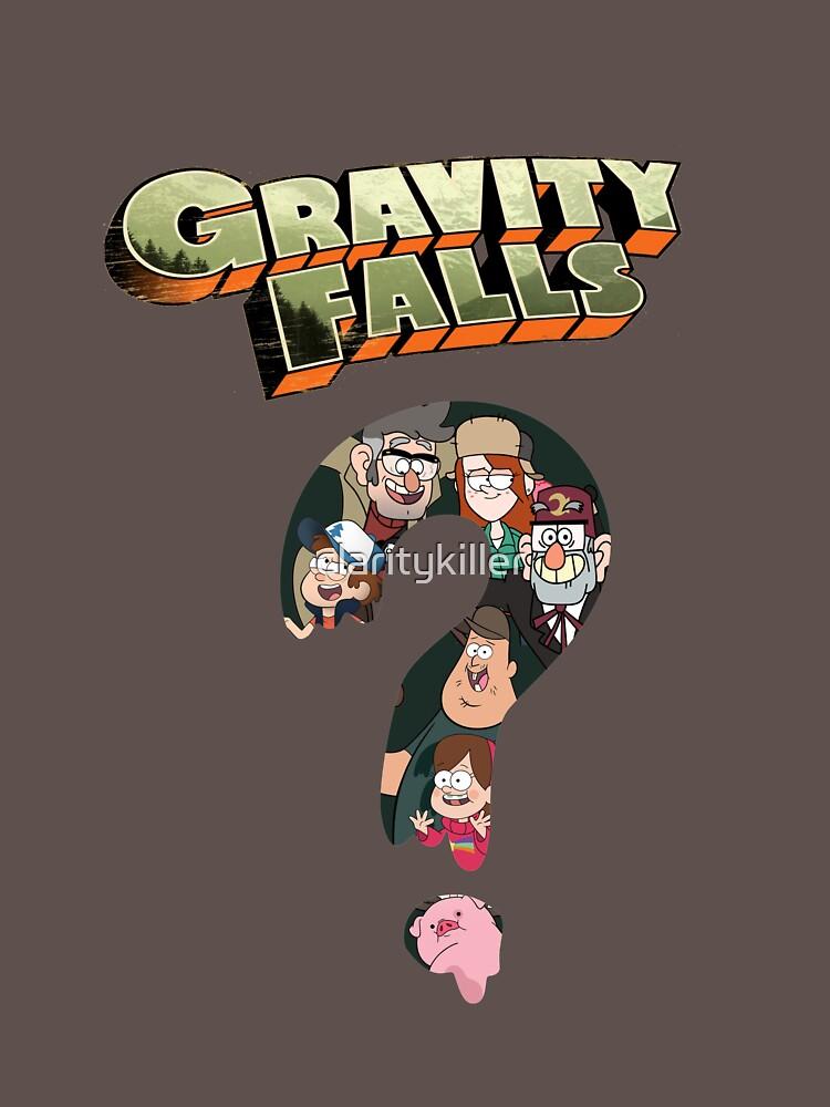 gravity falls | Unisex T-Shirt