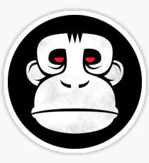 The Great Ape Sticker