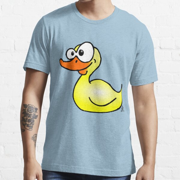 Rubber duck Essential T-Shirt