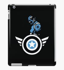 Marvels: Captain America  iPad Case/Skin