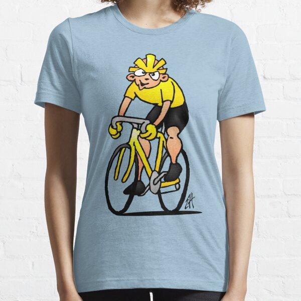 Cyclist - Cycling Essential T-Shirt