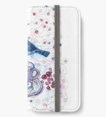 Winter Tea iPhone Wallet/Case/Skin