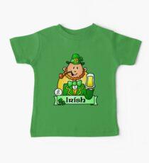 St. Patricks Day Kids Clothes