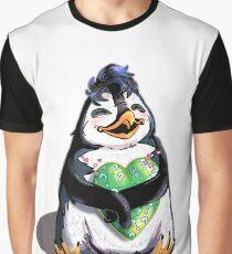 Nygmobblepot Graphic T-Shirt