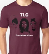 TLC CrazySexyCool T-Shirt