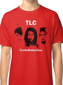 TLC CrazySexyCool Classic T-Shirt