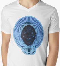 Childish Gambino - Awaken, My Love Men's V-Neck T-Shirt