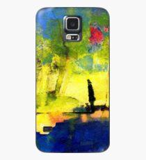 meditation Case/Skin for Samsung Galaxy
