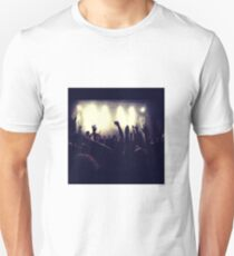 Anticipation Unisex T-Shirt