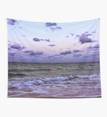 Quiet Moon Wall Tapestry