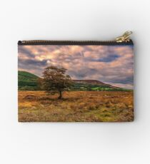 North Yorks Moors Studio Pouch